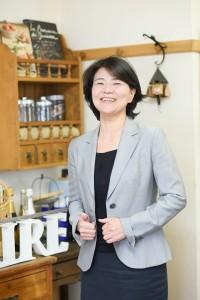 パン社長㈱リバーフィールド㈱フォレストフィールド山岡和美さん