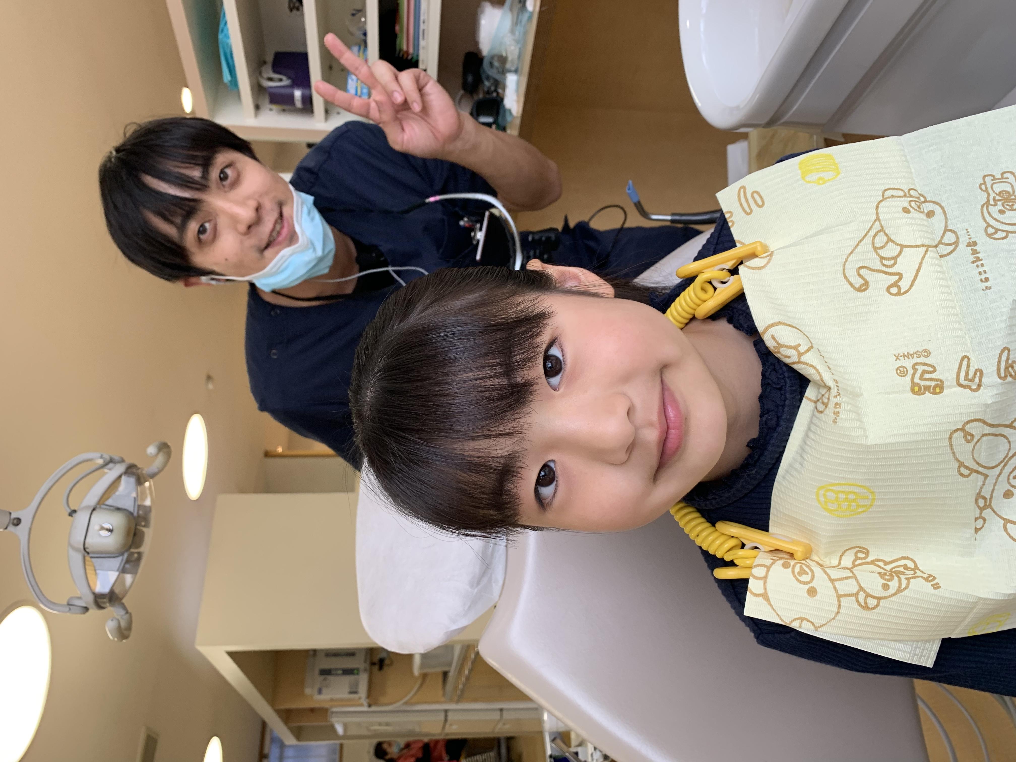 名倉先生から患者さんの皆様へ*鴻池新田の歯医者 安部歯科医院のブログ