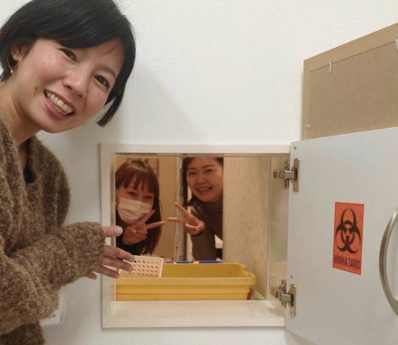 低GI食を食べれるお口づくりを①*東大阪 鴻池新田 安部歯科医院のブログ
