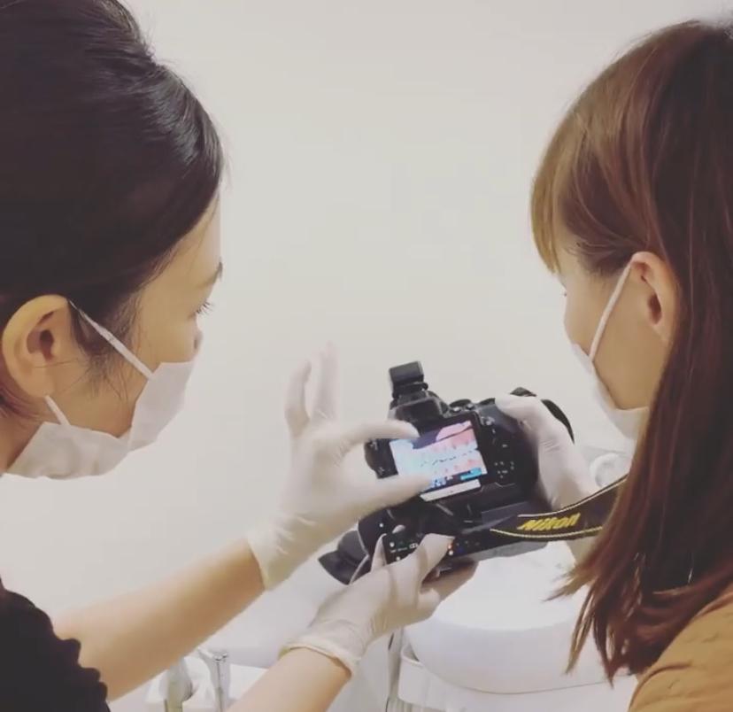 規格写真*東大阪 鴻池新田 安部歯科医院のブログ